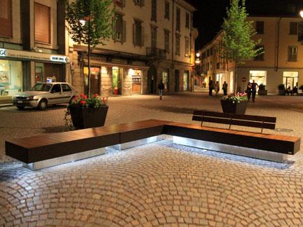 For play parchi gioco attrezzature ludiche arredo urbano for Arredo parchi
